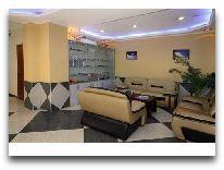 отель Jeppesen: Холл