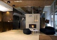 отель Johan: Ресепшен корпус SPA