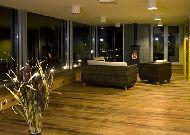 отель Johan: Гостиная