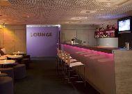 отель Johan: Бар Lounge