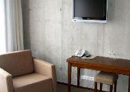 отель Johan: Корпус SPA двухместный номер