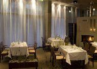 отель Johan: Ресторан