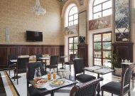 отель Джоконда: Ресторан