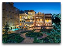 отель Джоконда: Внутренний дворик