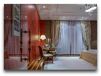отель Джоконда: Полулюкс с террасой