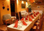 отель Jolanta: Ресторан