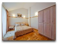 отель SemaraH Jomas Seta: Apartment