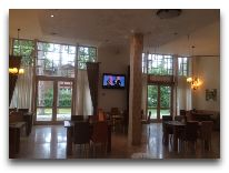 отель SemaraH Jomas Seta: Ресторан