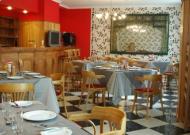 гостевой дом Jugend: Ресторан