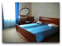 гостевой дом Jugend: Номер standard