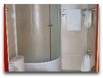 санаторий Жумбактас: Ванная
