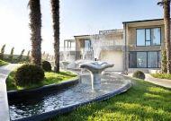отель Bilgah Beach Hotel (бывший отель Jumeirah Bilgah Beach Hotel): Территория отеля