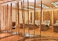 отель Bilgah Beach Hotel (бывший отель Jumeirah Bilgah Beach Hotel): Спа отеля