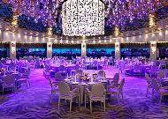 отель Bilgah Beach Hotel (бывший отель Jumeirah Bilgah Beach Hotel): Ресторан