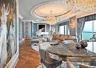 отель Bilgah Beach Hotel (бывший отель Jumeirah Bilgah Beach Hotel): Номер Ambassadori Suite