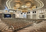 отель Bilgah Beach Hotel (бывший отель Jumeirah Bilgah Beach Hotel): Конференц зал