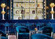 отель Bilgah Beach Hotel (бывший отель Jumeirah Bilgah Beach Hotel): Бар