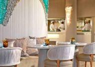 отель Bilgah Beach Hotel (бывший отель Jumeirah Bilgah Beach Hotel): Кафе