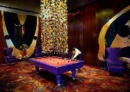 отель Bilgah Beach Hotel (бывший отель Jumeirah Bilgah Beach Hotel): Бильярд