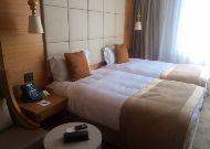 отель Bilgah Beach Hotel (бывший отель Jumeirah Bilgah Beach Hotel): Номер Deluxe Twin