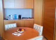 отель Bilgah Beach Hotel (бывший отель Jumeirah Bilgah Beach Hotel): Номер Executive Suite