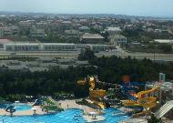 отель Bilgah Beach Hotel (бывший отель Jumeirah Bilgah Beach Hotel): Аквапарк