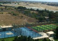 отель Bilgah Beach Hotel (бывший отель Jumeirah Bilgah Beach Hotel): Тенисные корты
