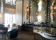 отель Bilgah Beach Hotel (бывший отель Jumeirah Bilgah Beach Hotel): Холл отеля
