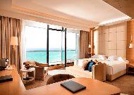 отель Bilgah Beach Hotel (бывший отель Jumeirah Bilgah Beach Hotel): Номер Deluxe Balcony