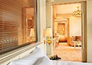 отель Bilgah Beach Hotel (бывший отель Jumeirah Bilgah Beach Hotel): Номер Family Suite