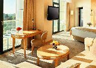 отель Bilgah Beach Hotel (бывший отель Jumeirah Bilgah Beach Hotel): Номер Junior Suite