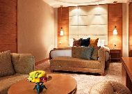 отель Bilgah Beach Hotel (бывший отель Jumeirah Bilgah Beach Hotel): Номер Deluxe King