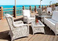 отель Bilgah Beach Hotel (бывший отель Jumeirah Bilgah Beach Hotel): Отель