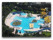 отель Bilgah Beach Hotel: Бассейн на территории отеля