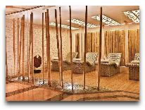 отель Bilgah Beach Hotel: Спа отеля