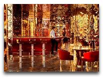 отель Bilgah Beach Hotel: Ресторан