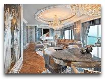 отель Bilgah Beach Hotel: Номер Ambassadori Suite