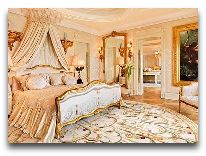 отель Bilgah Beach Hotel: Номер Presidential Suite