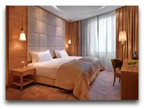 отель Bilgah Beach Hotel: Номер Deluxe King