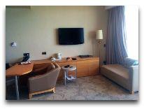 отель Bilgah Beach Hotel: Номер Deluxe Balkony