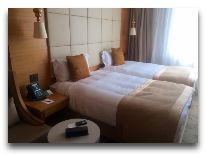 отель Bilgah Beach Hotel: Номер Deluxe Twin