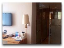 отель Bilgah Beach Hotel: Номер DeluxeTwin