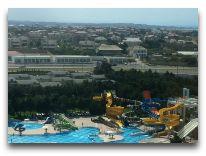 отель Bilgah Beach Hotel: Аквапарк