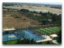 отель Bilgah Beach Hotel: Тенисные корты