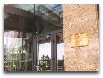 отель Bilgah Beach Hotel: Вход в отель