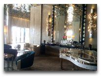 отель Bilgah Beach Hotel: Холл отеля