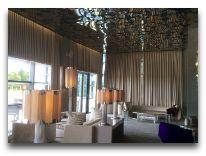 отель Bilgah Beach Hotel: Кафе
