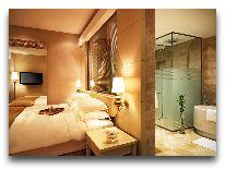 отель Bilgah Beach Hotel: НомерFamily Suite