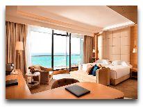 отель Bilgah Beach Hotel: Номер Deluxe Balcony
