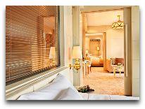 отель Bilgah Beach Hotel: Номер Family Suite